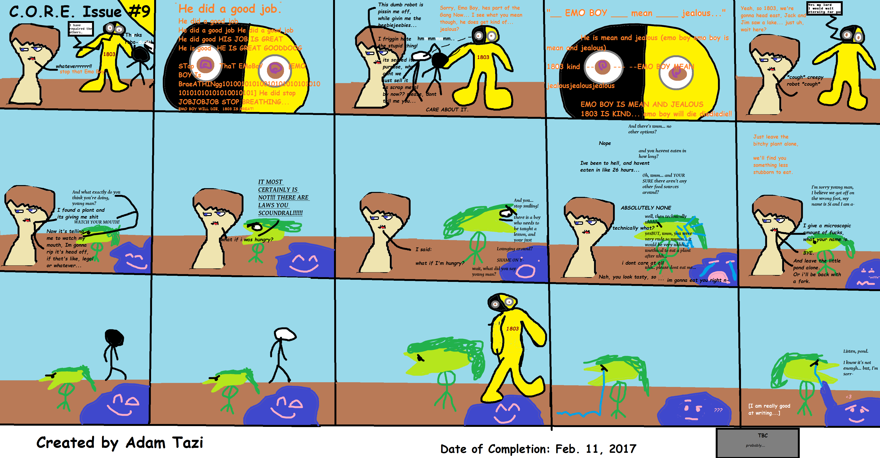 C.O.R.E. Issue #9.png
