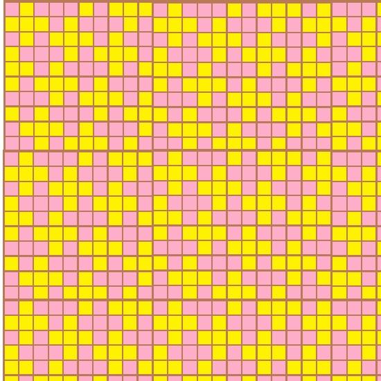 pink - yellow  double mosaic.jpg