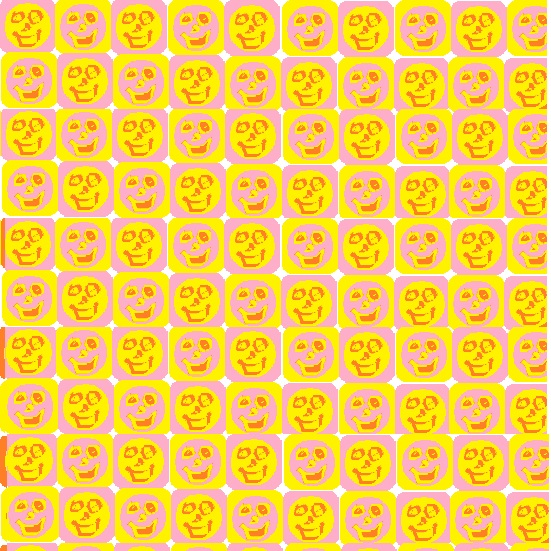 mosaic of smiles -  multicolorful edition.  8-).jpg