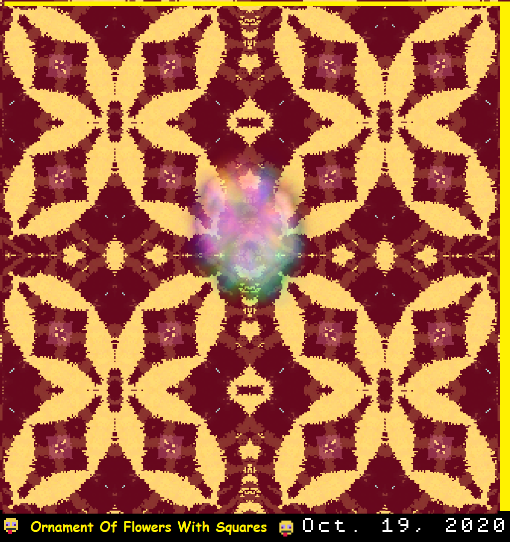Flowers with squares and aura shares.png