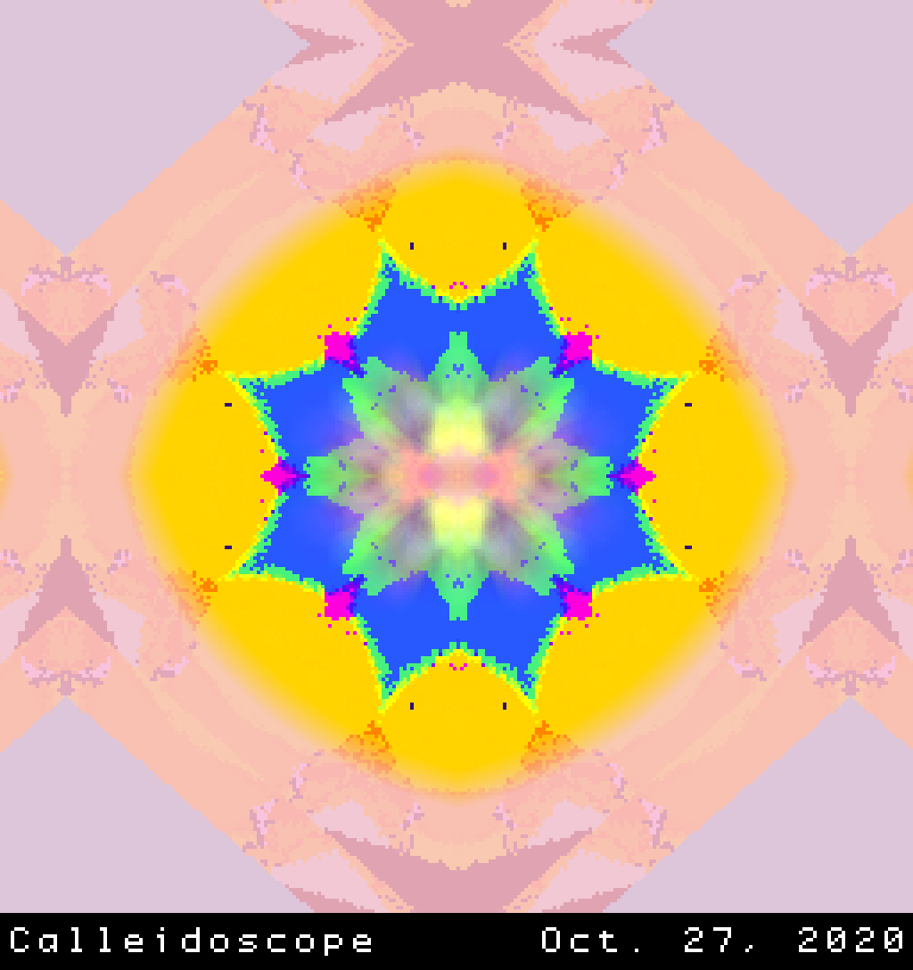 Caleidoscope  of powerful softness.png