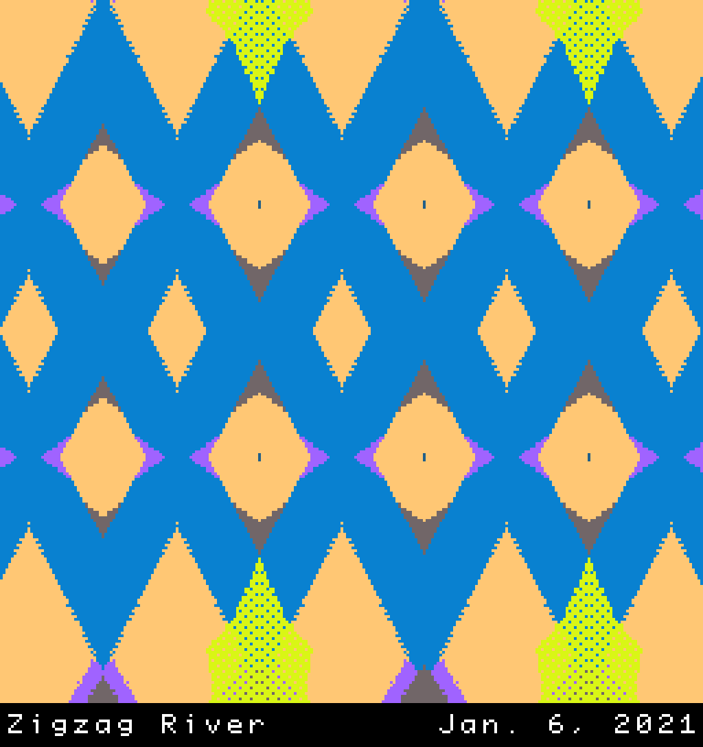 River of Zigzag shapes.png