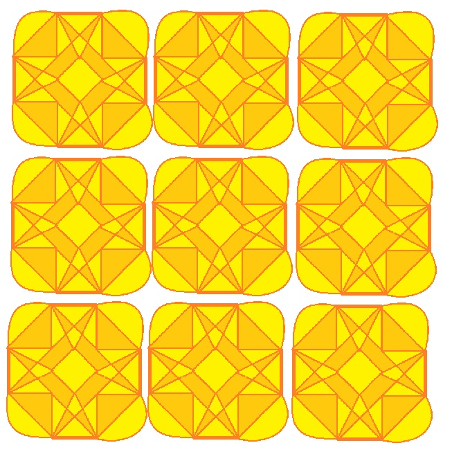 patterned moaic of ornaments with triangles and squares.jpg