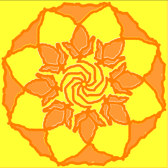 flower with tulips of zigzag paths.png